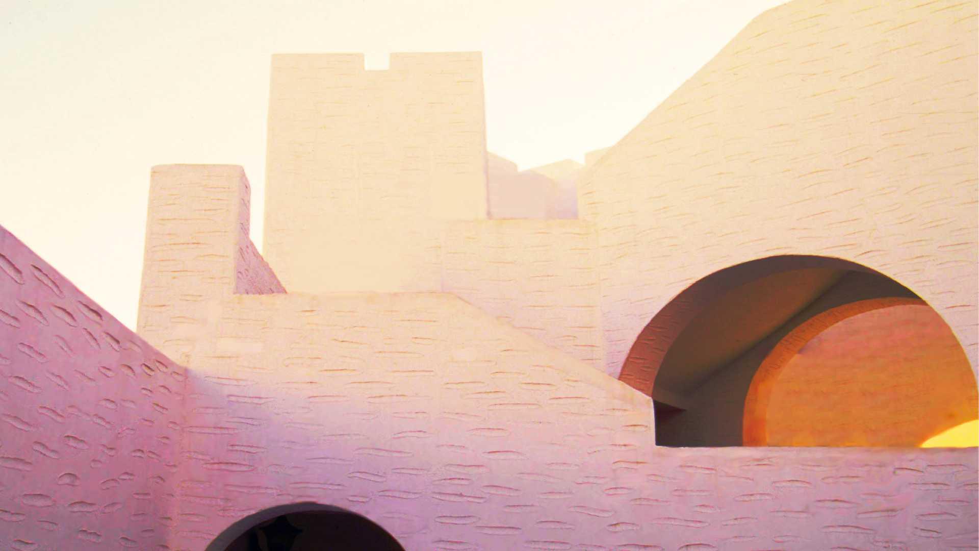 Antirides boutique hotel-paros island_Architecture_1