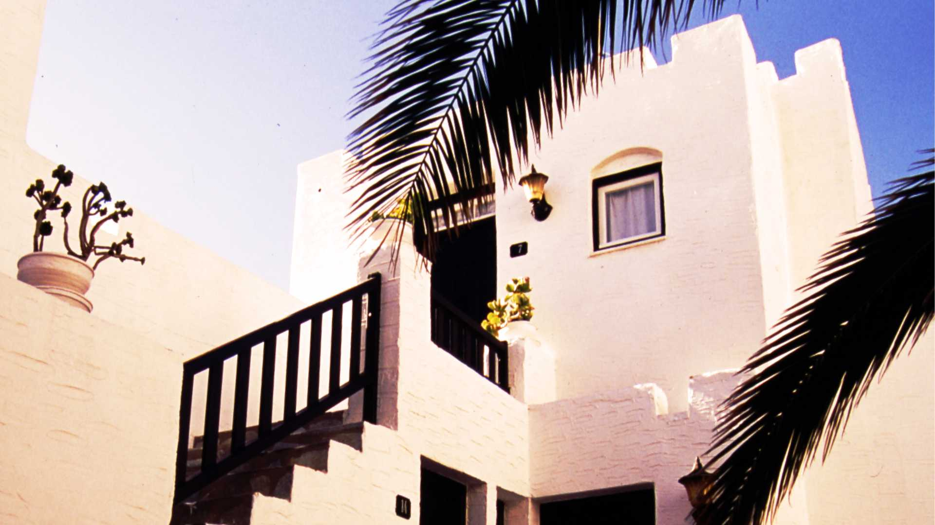Antirides boutique hotel-paros island_Architecture_2