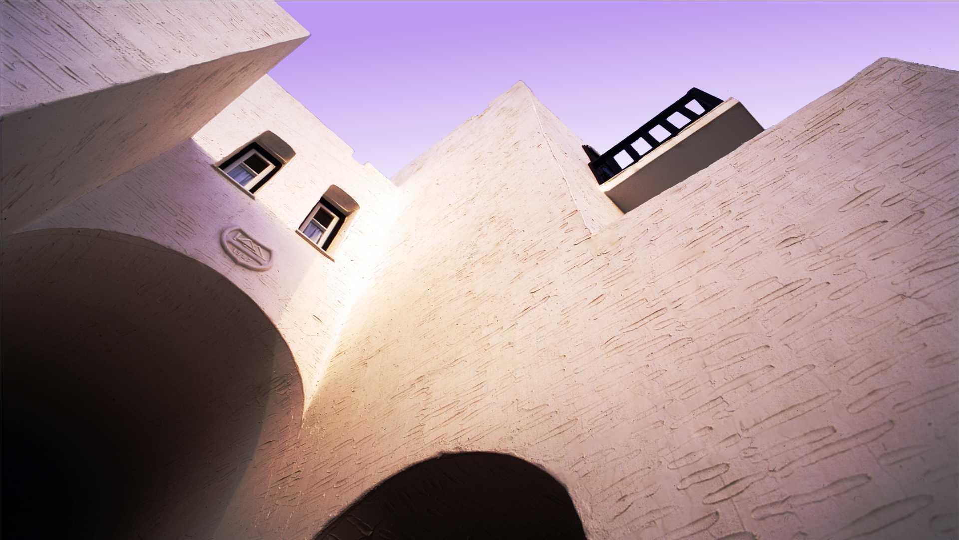 Antirides boutique hotel-paros island_Architecture_3