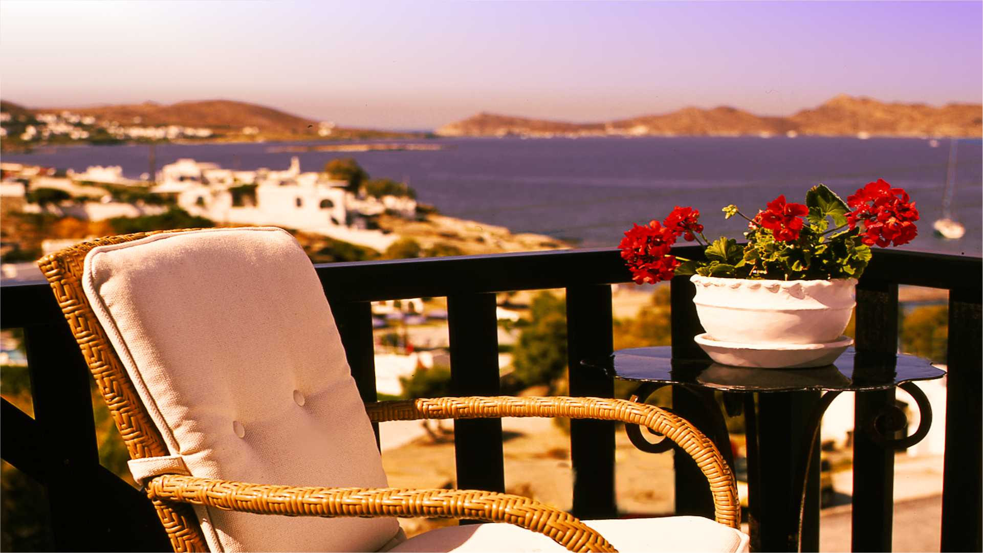 Antirides boutique hotel-paros island_Executive_Room_Sea_View