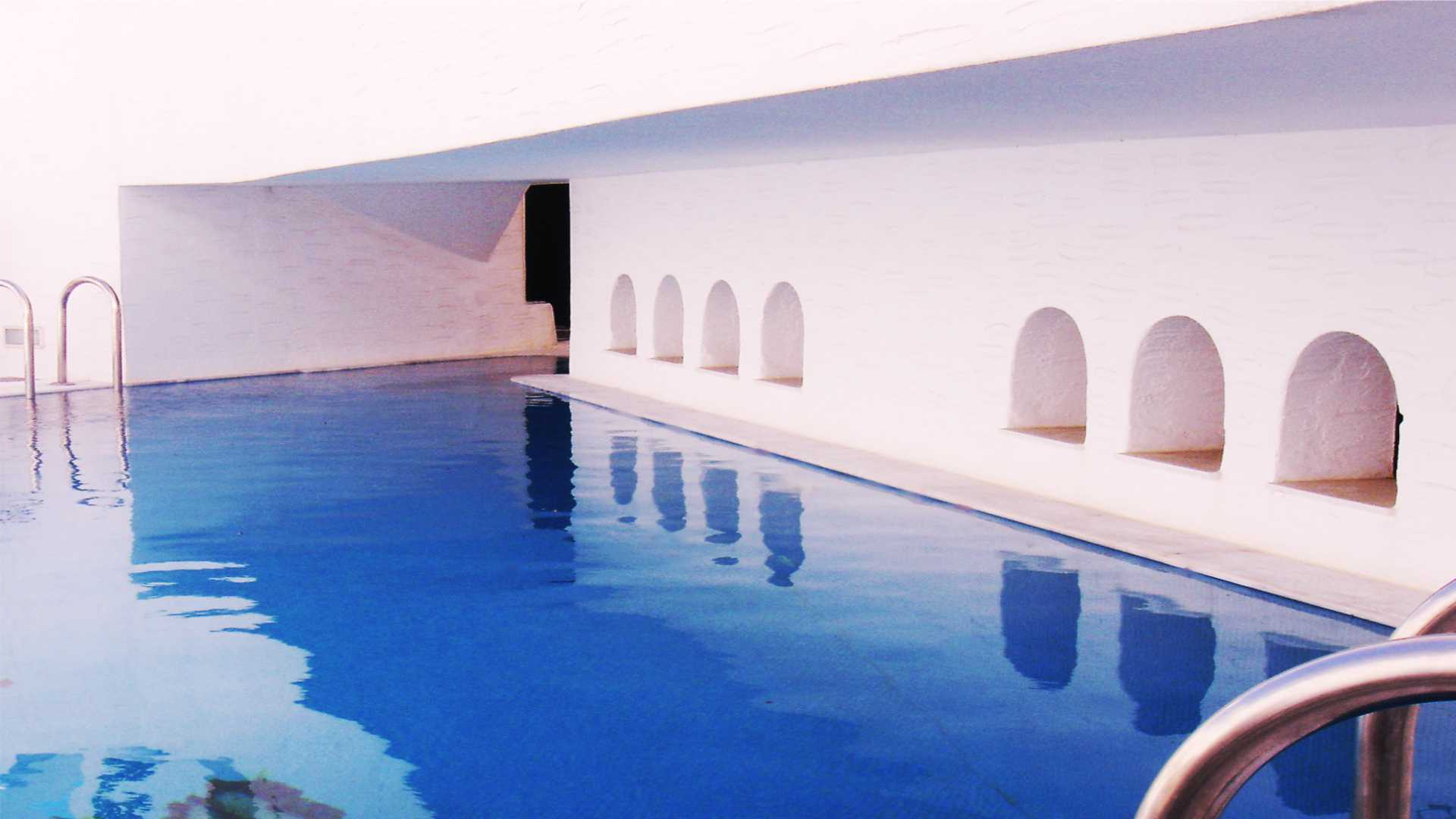 Antirides boutique hotel-paros island_Swimming pool 2