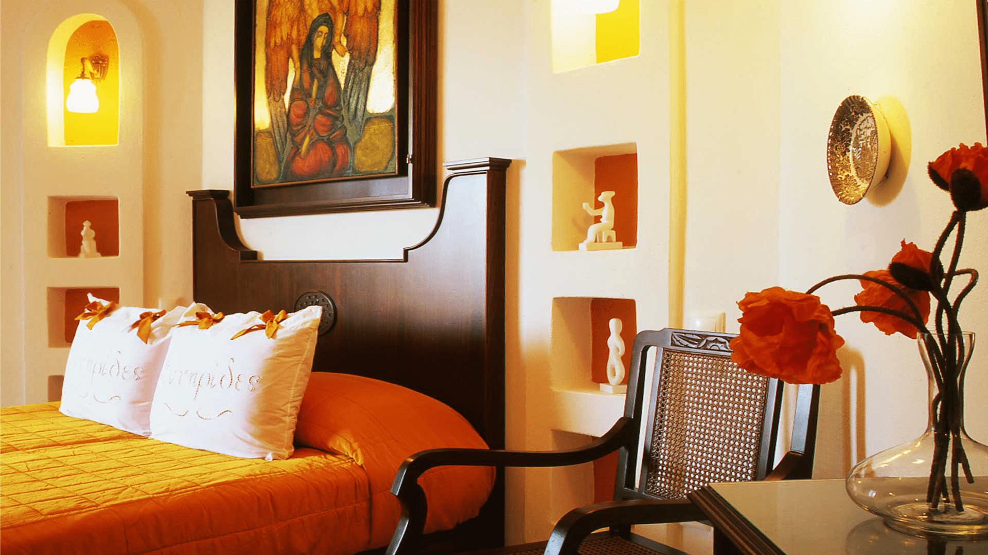 Antirides boutique hotel-paros island_Krypti_Executive_Suite